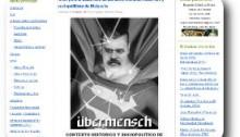 Contexto Nietzsche