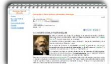 Carlos Marx. Materialismo, alienación e ideología