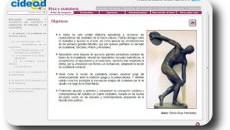 Evolución histórica y filosófica del concepto y condición de persona y ciudadano