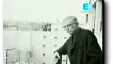 Tres víeos sobre Sartre