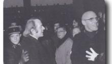 Contexto histórico y sociopolítico de Sartre