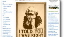 Contexto Marx