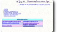 PAU Curso 2011/2012